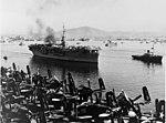 USS Rendova (CVE-114) at Gibraltar 1948.jpg