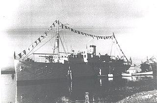 USS <i>Turquoise</i>