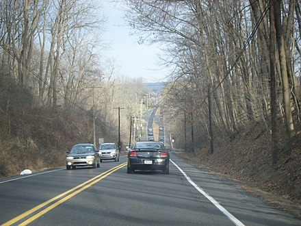 U S  Route 202 in Pennsylvania - Wikiwand