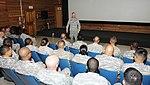 US Army South senior enlisted leader visits Joint Task Force-Bravo 140325-Z-BZ170-021.jpg