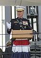 US Navy 031018-N-1928O-050 General Michael Hagee, Commandant of the Marine Corps, speaks aboard USS Chafee (DDG 90).jpg