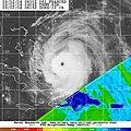 US Navy 040902-N-0000X-003 Satellite image taken from the GOES-12 satellite of Hurricane Frances at approximately 0415 EST.jpg