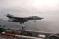 US Navy 060310-N-2838C-050 LT Ken Hockycko and LT Roy Emanuel, assigned to the.jpg
