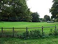 Ullenwood Cricket Field and Pavilion - geograph.org.uk - 1514301.jpg