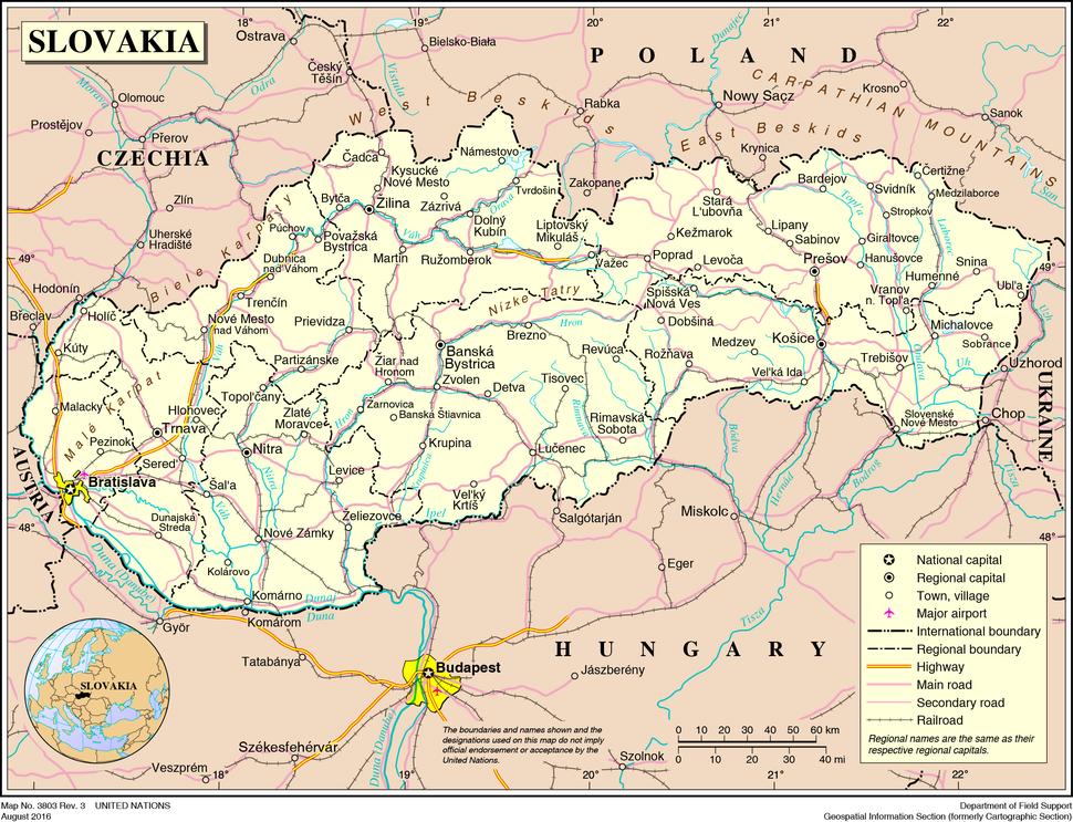 Un-slovakia