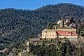 Un convento lassù sul monte - Convento Frati Cappuccini Monterosso al Mare - Cinque Terre.jpg
