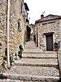 Une seconde ruelle du village de sainte Agnès.jpg