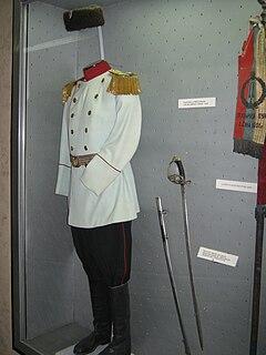 Royal Serbian Army