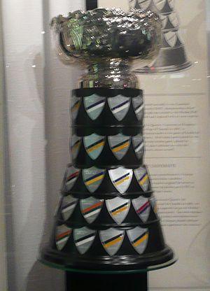 U Sports University Cup - The original U Sports University Cup