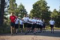 University of Arizona freshman NROTC midshipmen take on tough orientation training week 160815-M-TL650-0081.jpg