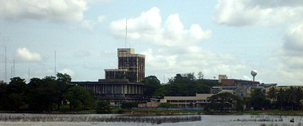 The University of Lagos University of Lagos2.jpg
