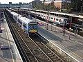 Upminster station, c2c platforms - geograph.org.uk - 1217947.jpg