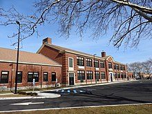 Elizabeth High School New Jersey Wikipedia