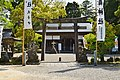 Ura-jinja (Ine), torii.jpg