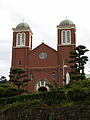 Urakami cathedral 2010A..jpg