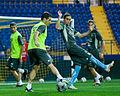 Uruguay Training 2011 2.jpg