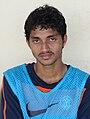 Usman Ashik (India U23).jpg