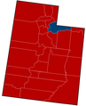 Utah Senate Election Results by County, 2012.png