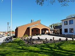 Västerviks kommunehus