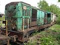 VFLI Cargo BB13 diesel locomotive at Petite-Rosselle p3.JPG