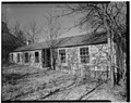 VIEW TO NORTHWEST - Hayt Farmstead, Agricultural Building, Route 311, Patterson, Putnam County, NY HABS NY,40-PAT,2-H-1.tif