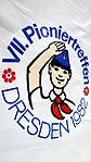 VII. Pioniertreffen in Dresden 1982 (DDR) - Plastiktüte - Bild 001.jpg