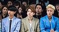 VIXX at Seoul Fashion Week 2015 02.jpg