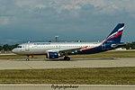 VP-BKY Airbus A320-214 A320 - AFL (29856110285).jpg