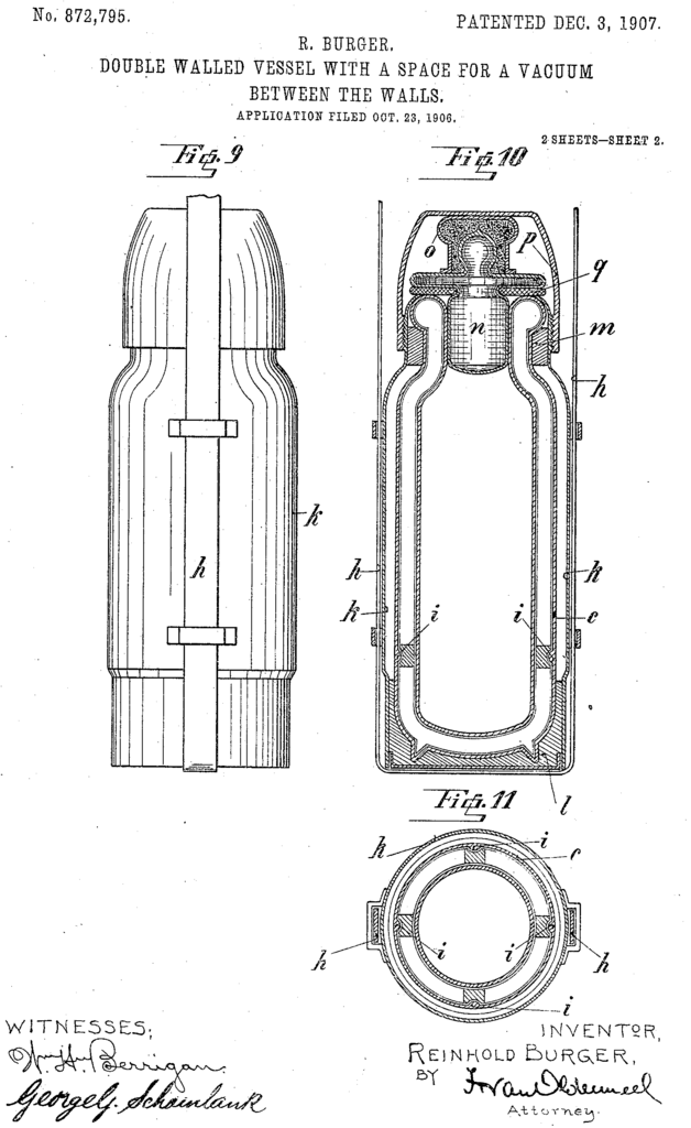 File Vacuum Flask Diagram Wikimedia Commons