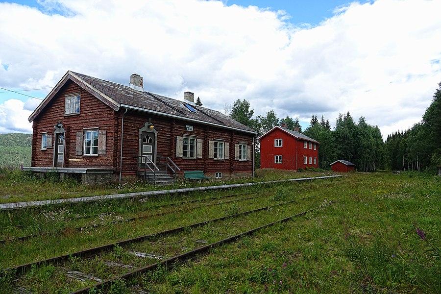 Valdres Line