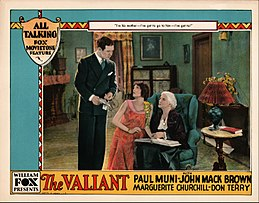 Valiant lobby card.jpg