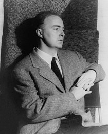 Van Vechten, Carl - Portrait of writer James Purdy (1957).jpg