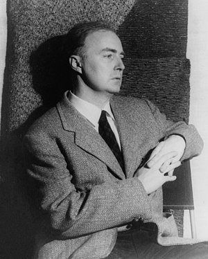 James Purdy - Photo by Carl Van Vechten, 1957