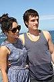Vanessa Hudgens and Josh Hutcherson (6718742151).jpg