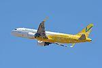 Vanilla Air, Airbus A320-200 JA07VA NRT (32866525062).jpg