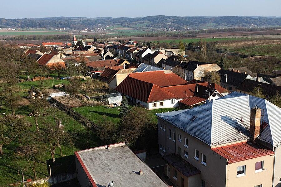 Vanovice