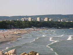 Варна е третият по големина град, Морската столица на България