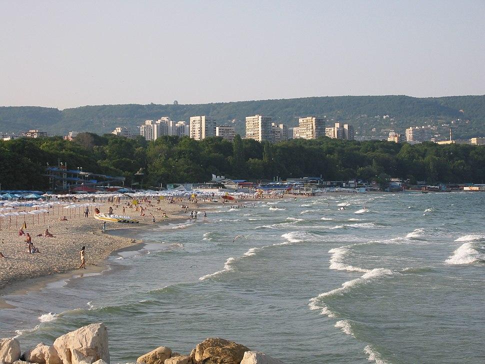 Varna Plage