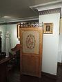 Vasiliy Lvovich Pushkin's House-museum - interior mezzanine (2013) by shakko 21.jpg