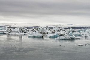 Vatnajökull - Vatnajökull Glacier in Iceland
