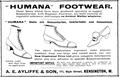 Vegan boots advert 1912.png