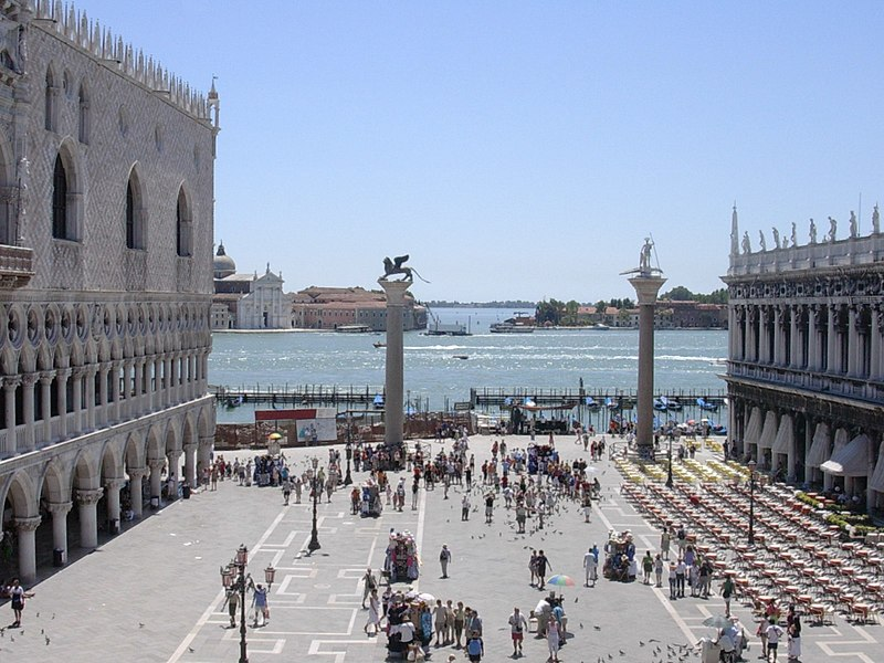 File:Venezia piazza s.Marco 2.JPG