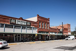 Venus, Texas Town in Texas, United States