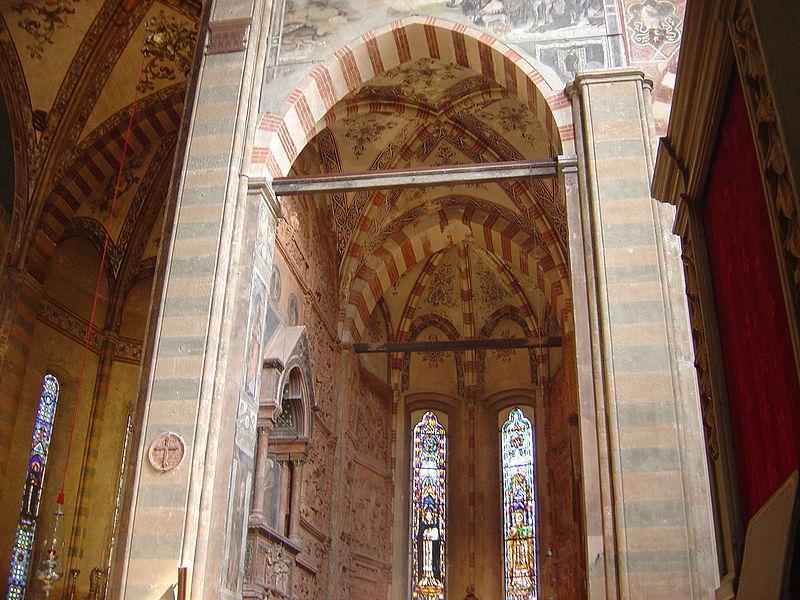 File:Verona Italy San Anastasia DSC08256.JPG