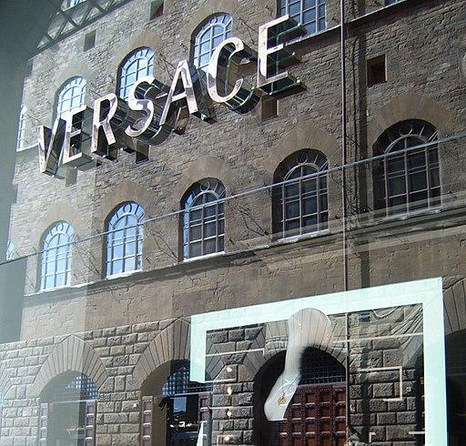 Versace Firenze