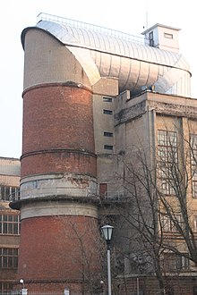 Wind tunnel - Wikipedia, the free encyclopedia