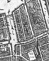 Ververgracht, Groenburgwal en Zuiderkerk (1625) door Balthasar Florisz van Berckenrode.jpg