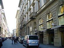 Hotel Dei Cerretani Firenze