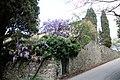 Via degli Dei, Fiesole, via S. Clemente 03.jpg