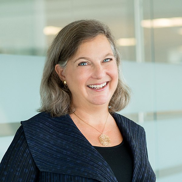 File:Victoria Nuland - CEO, Center for a New American Security.jpg